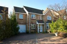 4 bed Detached home in Station Mews...