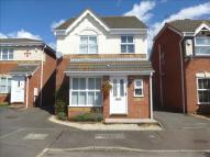 3 bedroom Detached home in Beddoes Close, Wootton...