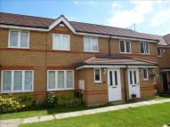 2 bedroom Terraced property in Breezehill, Wootton...