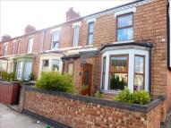 End of Terrace property in Spencer Bridge Road...