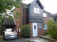 Daimler Close Detached house for sale