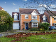 Detached house in Peninsular Close...