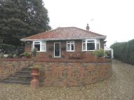 Bungalow in Boundary Lane, Norwich