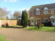 semi detached home in Waller Close, Norwich