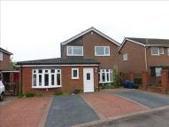 Detached property for sale in Angela Road, Horsford...