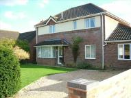 4 bed Detached home for sale in Kenningham Close...