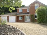 4 bedroom Detached house in Hinshalwood Way...
