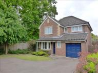 Detached home in Kingswood Avenue...