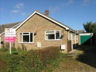 2 bedroom Detached Bungalow in Knudsen Close, Hempnall...