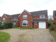 5 bed Detached property in Green Lane West...