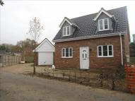 Bungalow for sale in Breck Farm Lane...