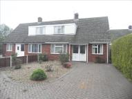 3 bed Bungalow in Springdale Crescent...