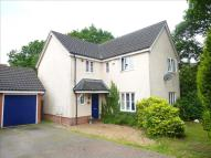 Detached property in Poppyfields, Horsford...