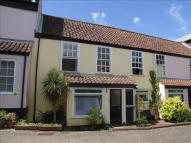 2 bed Terraced house in Pottergate, Norwich