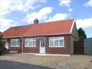 Semi-Detached Bungalow in Charles Avenue, Norwich