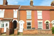 3 bedroom Terraced property in Bull Close Road, Norwich