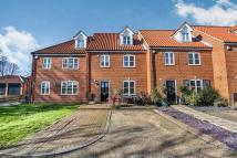 3 bedroom Town House for sale in Bracondale Millgate...