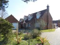 4 bed Detached house for sale in Beech Avenue, Taverham...