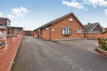 Detached Bungalow for sale in Park Road, Spixworth...