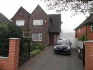 3 bedroom semi detached home in Beechdale Road...