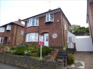 Detached house in Newfield Road, Sherwood...