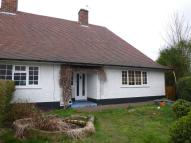 2 bed Semi-Detached Bungalow for sale in Sutton Passeys Crescent...