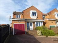 4 bed Detached house in Poplar Close, Carlton...