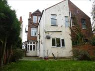5 bed semi detached house in Herbert Road...