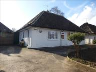 Detached Bungalow in Fairham Drive, Wollaton...