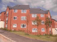 new Apartment in Bailey Drive, Nottingham