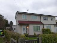 semi detached property in Cockington Road...