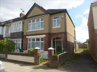 3 bed End of Terrace house in Westwood Road, Portsmouth