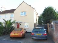 End of Terrace home for sale in Peronne Close, Portsmouth