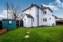 3 bedroom semi detached property for sale in York Terrace, PORTSMOUTH