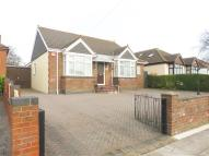 4 bedroom Detached Bungalow in First Avenue, Farlington...
