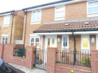 2 bed Terraced property in Cunningham Avenue...