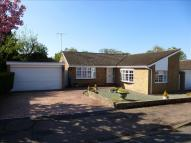3 bed Detached Bungalow in Cromwell Road...