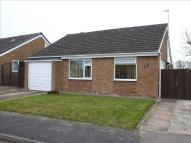 Detached Bungalow for sale in New Forest Close...