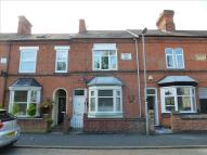 2 bedroom Terraced house in Manor Street, Wigston