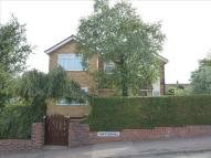 Shipston Hill semi detached house for sale