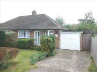 Semi-Detached Bungalow in Langton Road...
