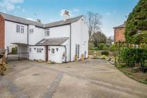 4 bed Detached home for sale in Granville Road, Wigston