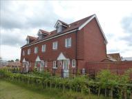 3 bed new house for sale in Sandy Lane, Romsey
