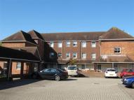 1 bedroom Ground Flat in Great Well Drive, Romsey