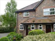 2 bed End of Terrace property in Winchester Hill, Romsey