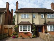 3 bedroom semi detached home for sale in Duttons Road, Romsey