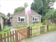 2 bed Detached Bungalow for sale in Welch Way, Rownhams...