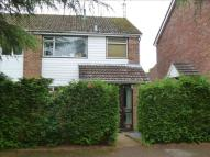 4 bedroom End of Terrace property in Tavistock Close, Romsey