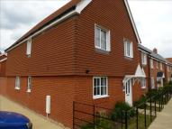 new home for sale in Sandy Lane, Romsey