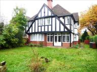 Detached house for sale in Oakwood Park, Oakwood...